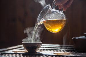 Qualité du thé