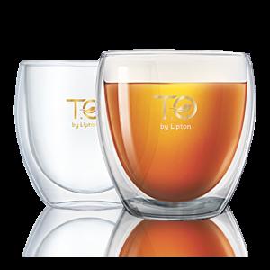 verres tasses thé