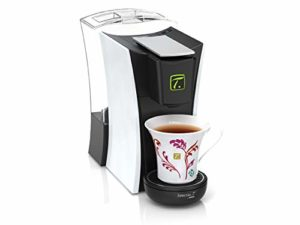 avis machine à thé avec capsules