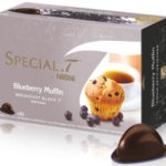 Coffret thé special T blueberry