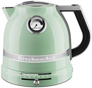 Bouilloire électrique température réglable KitchenAid